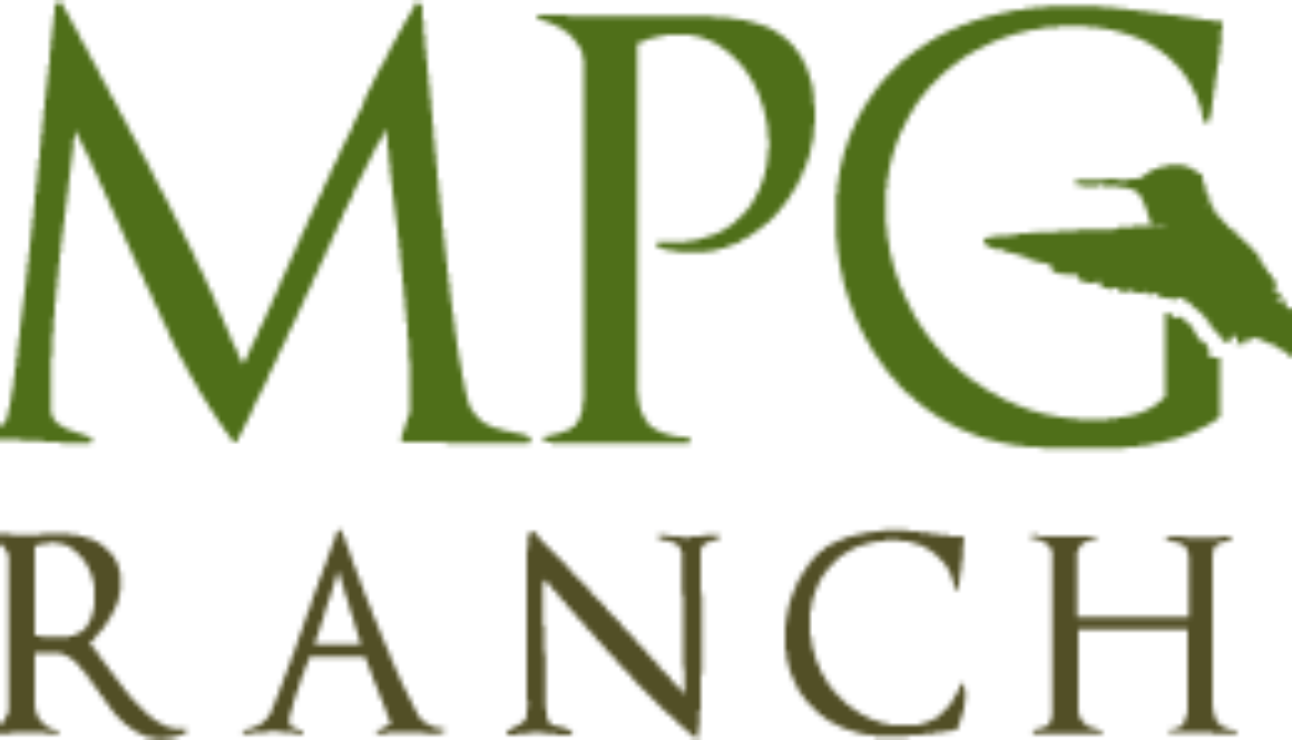 MPG Ranch