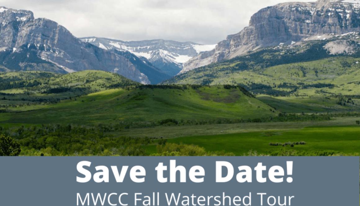 watershed tour