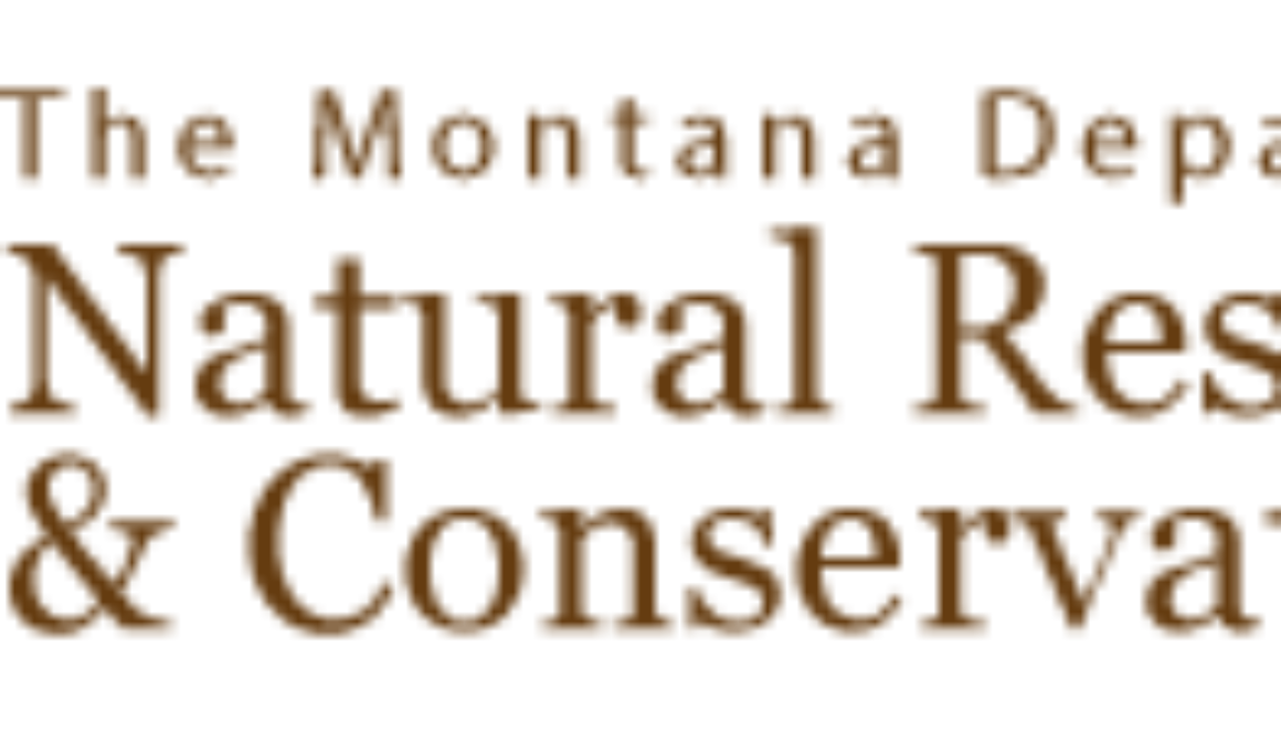 Montana DNRC logo