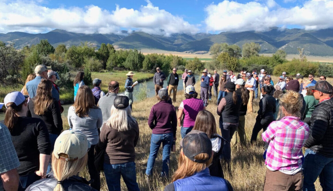 2019 Fall Watershed Tour
