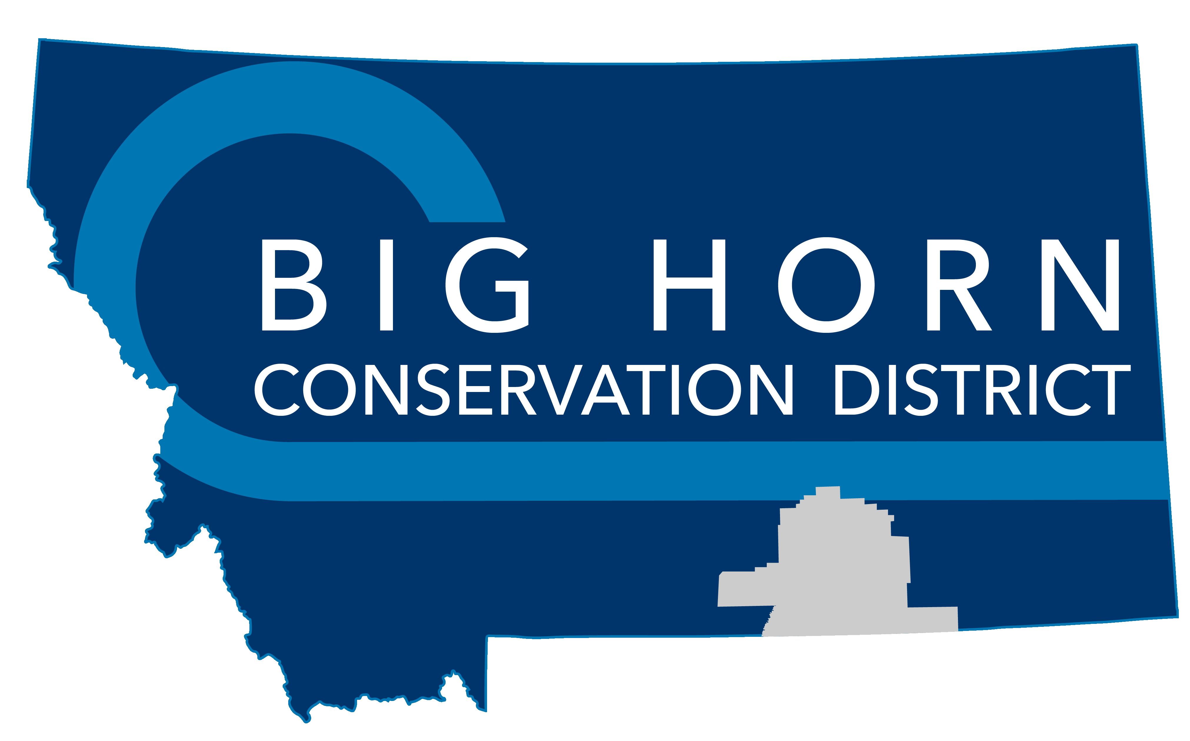 Big Horn CD logo