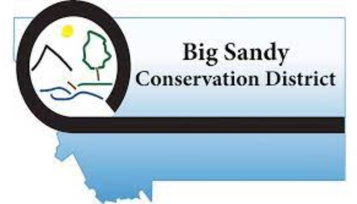 Big Sandy CD logo