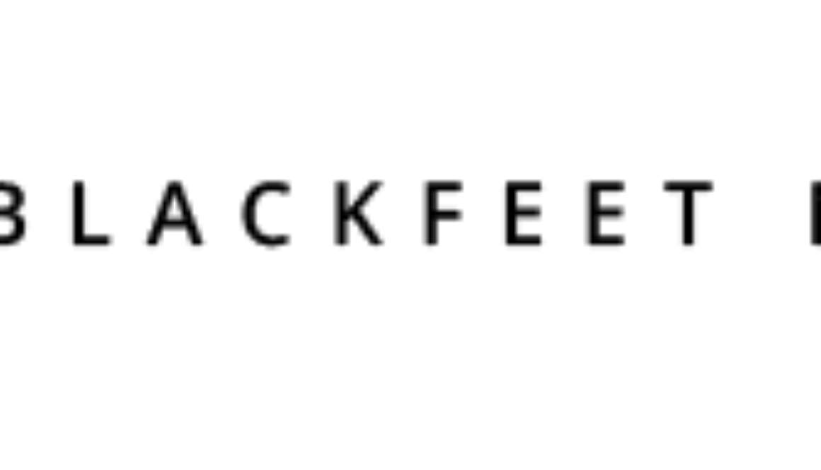 Blackfeet Nation logo