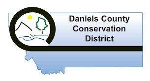 Daniels county CD