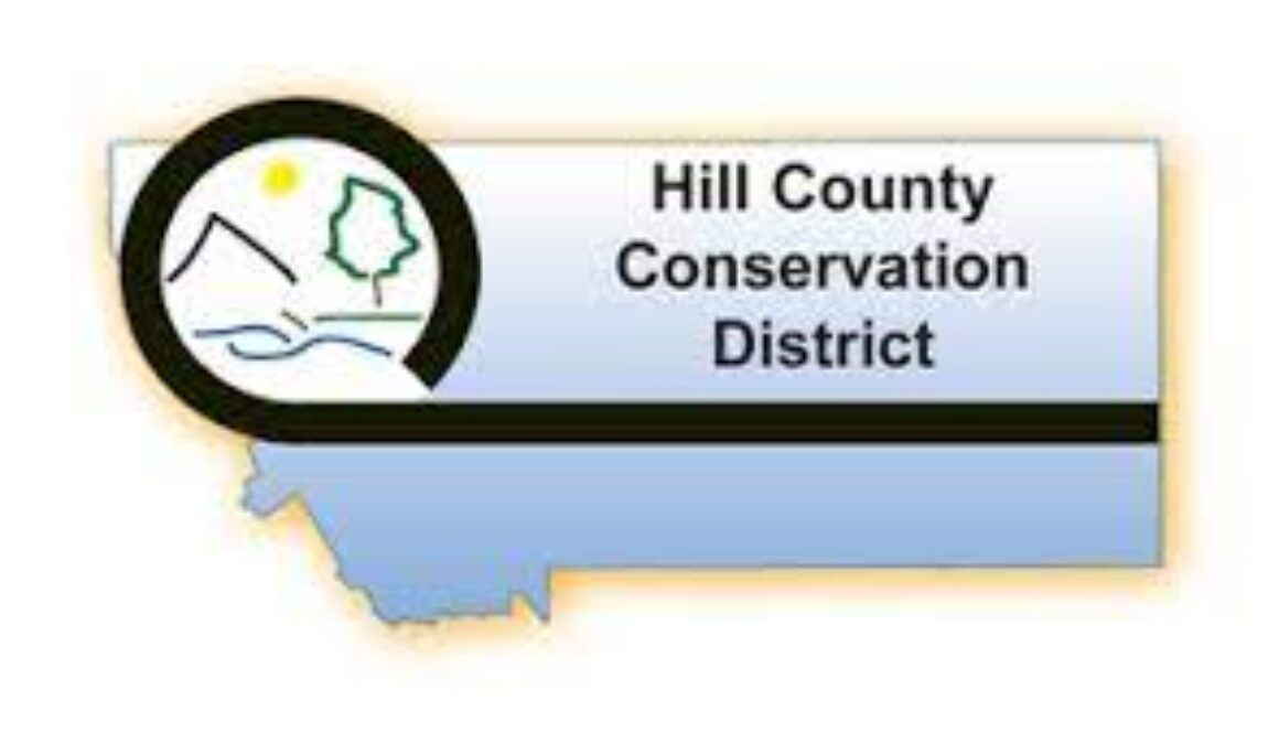 Hill County CD