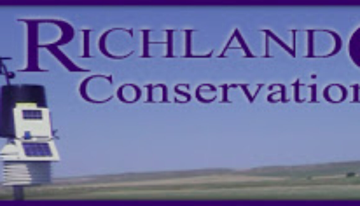 Richland County CD logo