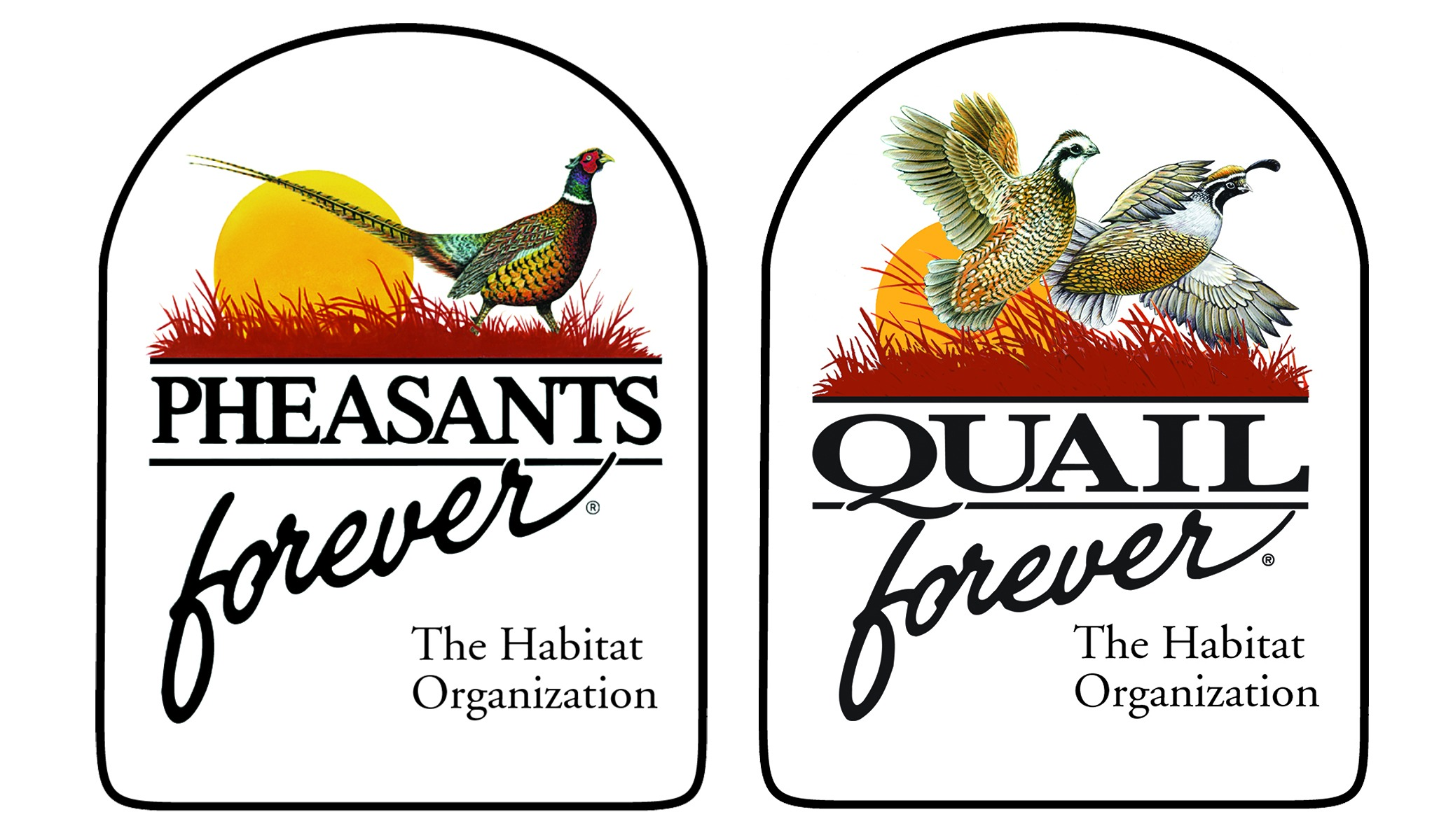 pheasants and quail forever logo