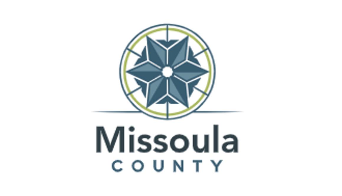 Missoula County logo